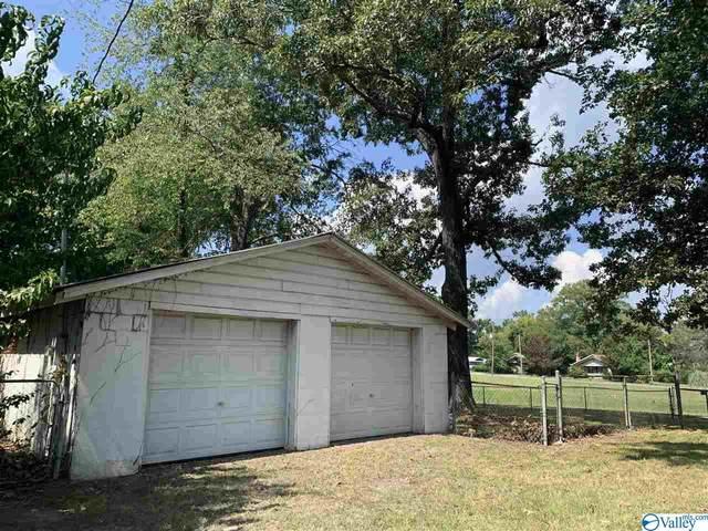 Bonnie Street, Gadsden, AL 35903 (MLS #1770573) :: Southern Shade Realty