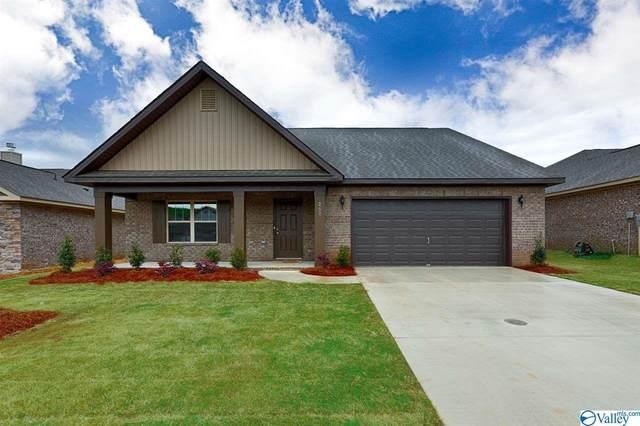 104 Edgestone Drive, Harvest, AL 35749 (MLS #1770579) :: MarMac Real Estate