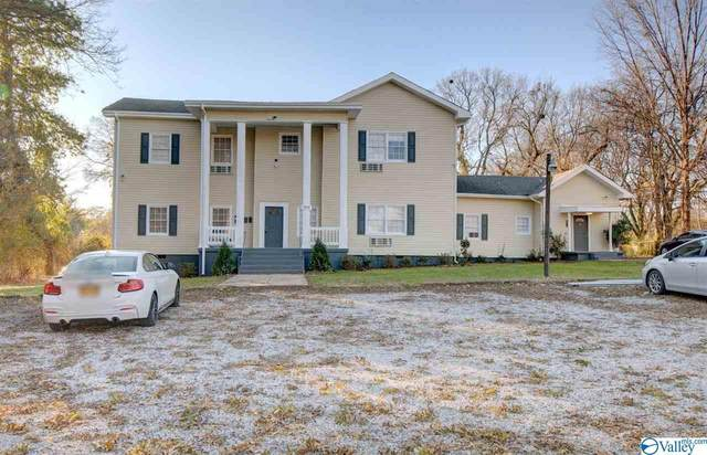 1013 Magnolia Drive, Huntsville, AL 35816 (MLS #1770591) :: Green Real Estate