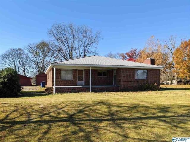 215 Wood Avenue, Attalla, AL 35954 (MLS #1770597) :: Southern Shade Realty