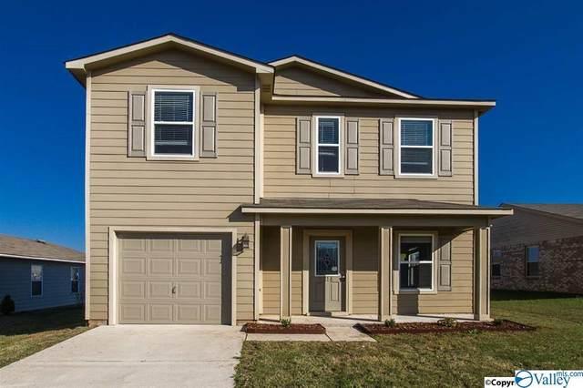 3214 Castlecreek Drive, Madison, AL 35756 (MLS #1770602) :: Rebecca Lowrey Group