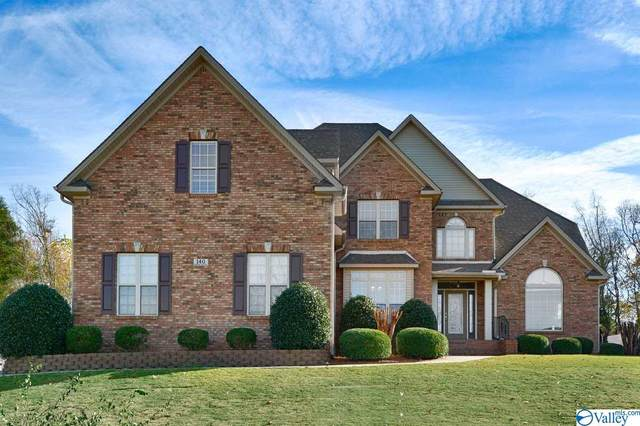 140 Rainbow Glen Circle, Madison, AL 35758 (MLS #1770609) :: Southern Shade Realty