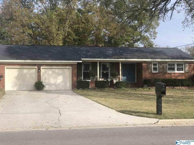 1930 Westmead Street, Decatur, AL 35601 (MLS #1770620) :: Southern Shade Realty