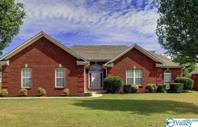 101 Rustic Cedar Lane, Madison, AL 35757 (MLS #1770621) :: RE/MAX Distinctive | Lowrey Team