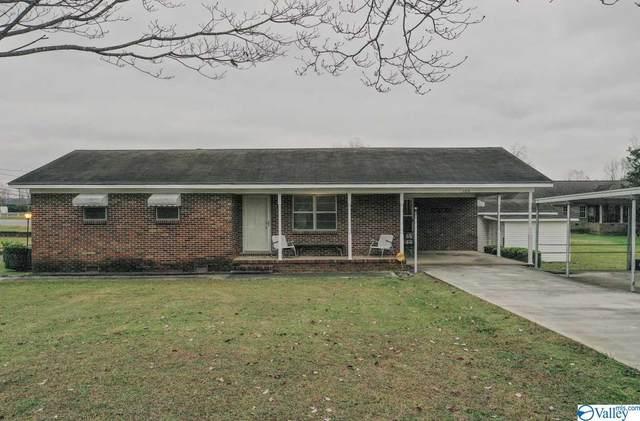 106 Sanders Road, Hartselle, AL 35640 (MLS #1770622) :: Southern Shade Realty