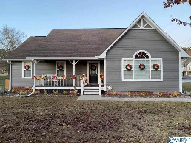 1401 Ponderosa Avenue, Albertville, AL 35950 (MLS #1770631) :: Southern Shade Realty