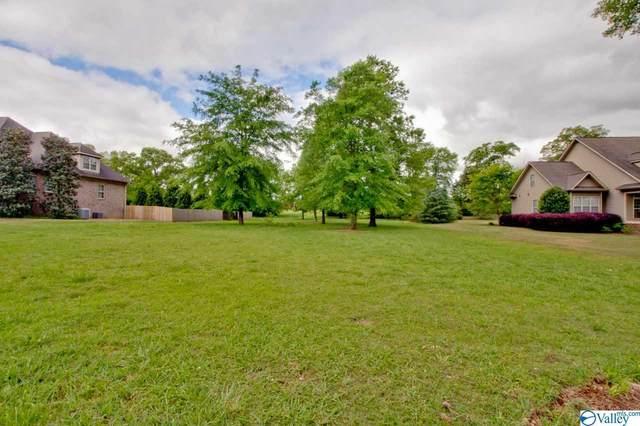 51 Peninsula Drive, Scottsboro, AL 35769 (MLS #1770646) :: Southern Shade Realty