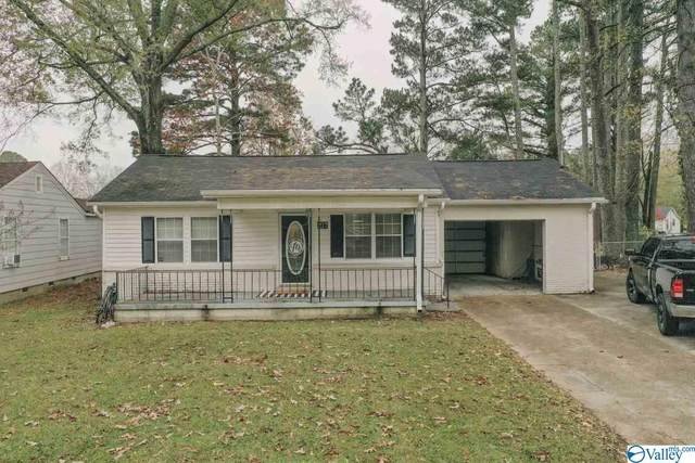 217 Dripping Springs Road, Cullman, AL 35055 (MLS #1770649) :: Southern Shade Realty