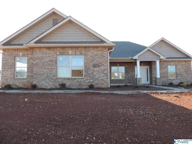 108 Fawn Brook Drive, Hazel Green, AL 35750 (MLS #1770651) :: Coldwell Banker of the Valley