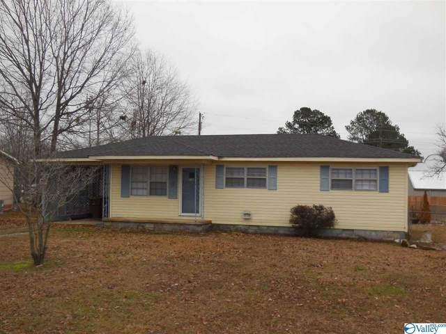 752 Morris Street, Hartselle, AL 35640 (MLS #1770655) :: Southern Shade Realty
