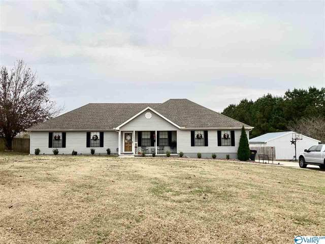 661 Kirby Bridge Road, Danville, AL 35619 (MLS #1770664) :: Southern Shade Realty