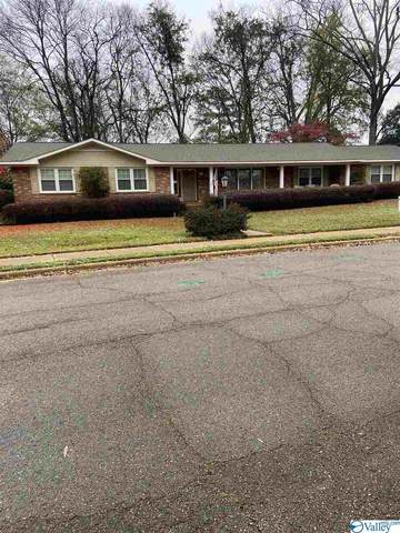 116 Turrentine Court, Gadsden, AL 35901 (MLS #1770665) :: Southern Shade Realty