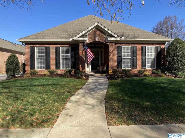 124 Belmont Place, Madison, AL 35756 (MLS #1770666) :: Southern Shade Realty