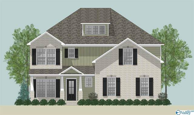 103 Callen Drive, Madison, AL 35756 (MLS #1770670) :: Southern Shade Realty