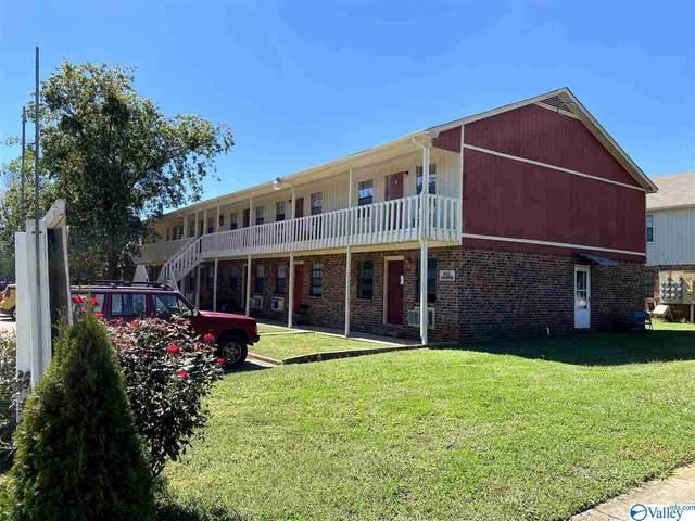 4421 NW Bonnell Drive, Huntsville, AL 35816 (MLS #1770678) :: Rebecca Lowrey Group