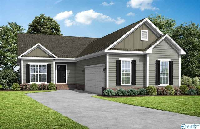 105 Callen Drive, Madison, AL 35756 (MLS #1770694) :: Southern Shade Realty