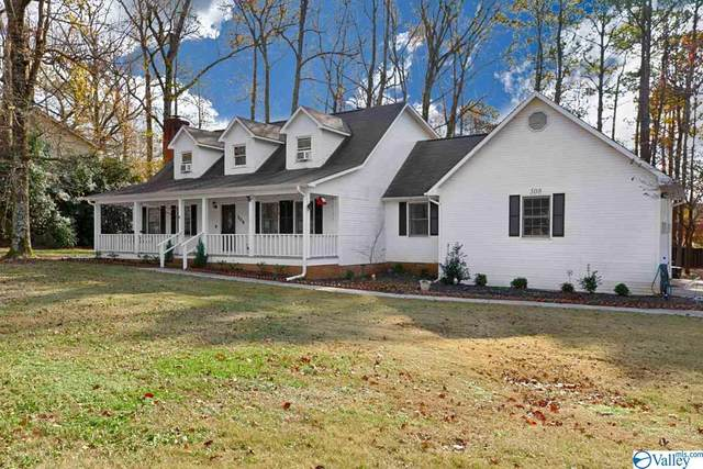 508 Eastview Drive, Madison, AL 35758 (MLS #1770742) :: RE/MAX Unlimited