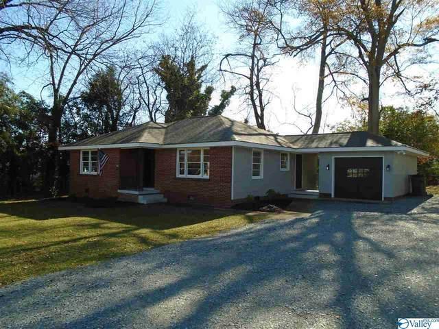 405 Forrest Street, Athens, AL 35611 (MLS #1770785) :: MarMac Real Estate