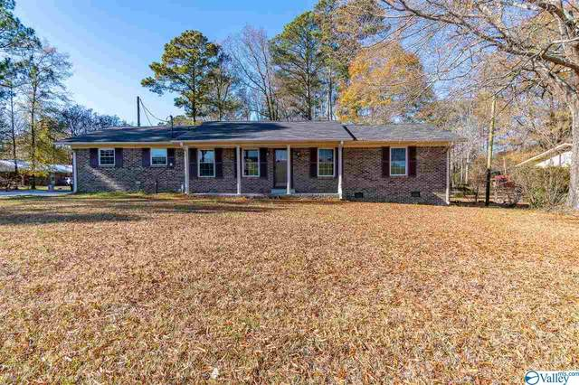 222 Golf Course Road, Cullman, AL 35055 (MLS #1770825) :: MarMac Real Estate