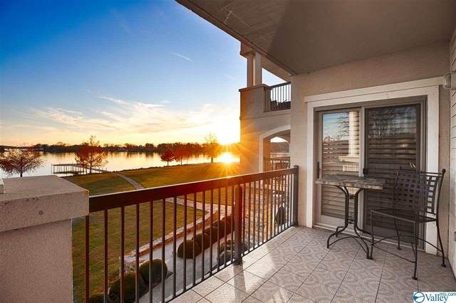 12100 Two Rivers Drive I-2, Athens, AL 35611 (MLS #1770839) :: MarMac Real Estate