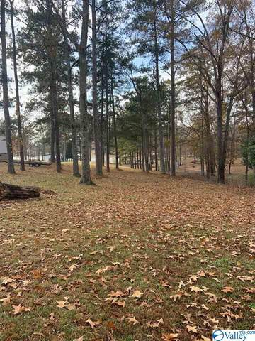 0 County Road 625, Cedar Bluff, AL 35959 (MLS #1770900) :: MarMac Real Estate