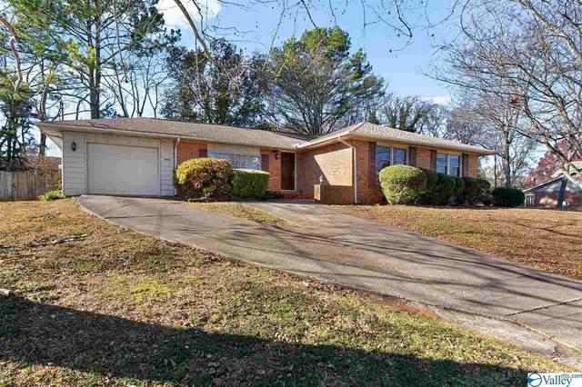909 Seina Vista Drive, Madison, AL 35758 (MLS #1770903) :: MarMac Real Estate
