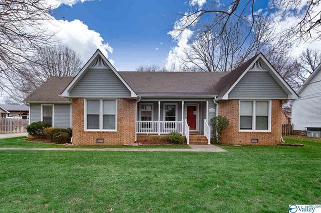 110 Madison Point Place, Madison, AL 35758 (MLS #1770905) :: RE/MAX Unlimited