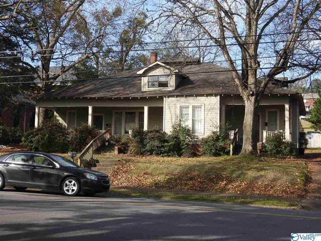 326 Blount Avenue, Guntersville, AL 35976 (MLS #1770906) :: MarMac Real Estate