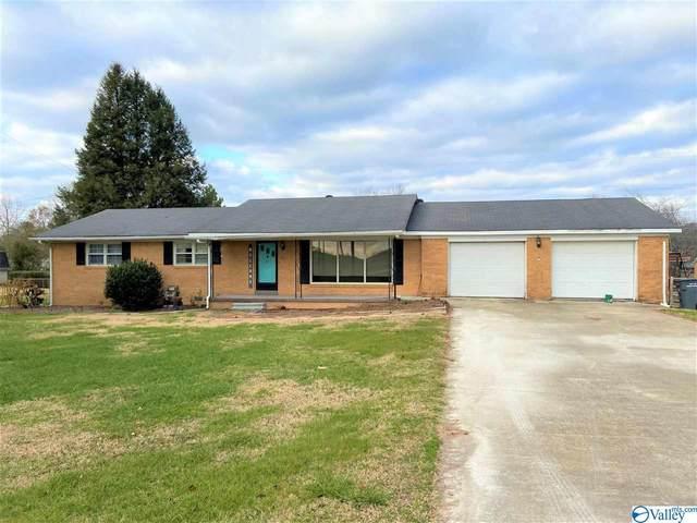25 Elkton Pike, Fayetteville, TN 37334 (MLS #1770910) :: RE/MAX Unlimited