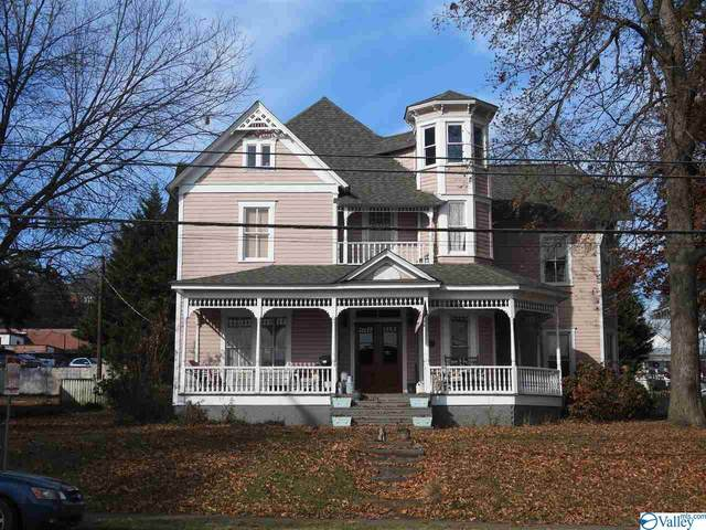 320 Blount Avenue, Guntersville, AL 35976 (MLS #1770921) :: Green Real Estate