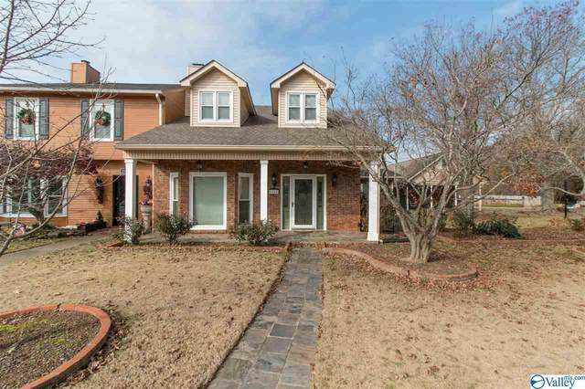 1548 River Bend Place, Decatur, AL 35601 (MLS #1770944) :: Southern Shade Realty