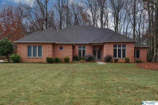 132 Cheval Blvd, Brownsboro, AL 35741 (MLS #1770946) :: RE/MAX Distinctive | Lowrey Team