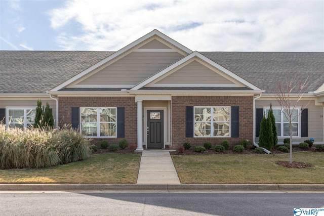 31 Moore Farm Circle #31, Huntsville, AL 35806 (MLS #1770971) :: RE/MAX Unlimited