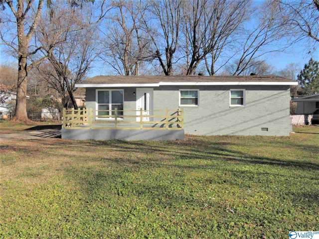 3100 Normandale Drive, Huntsville, AL 35811 (MLS #1770978) :: MarMac Real Estate