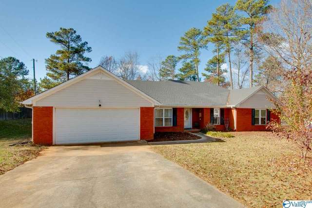 202 Bent Oak Circle, Harvest, AL 35749 (MLS #1770991) :: RE/MAX Unlimited