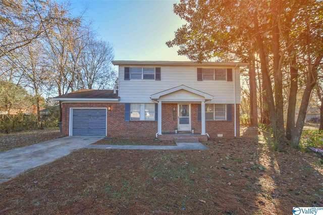 3707 Steadman Drive, Huntsville, AL 35810 (MLS #1771003) :: MarMac Real Estate