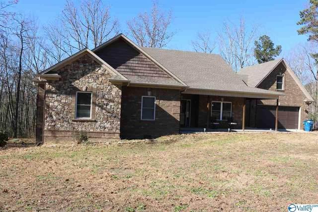 620 Mini Farm Road, Grant, AL 35747 (MLS #1771021) :: RE/MAX Distinctive | Lowrey Team