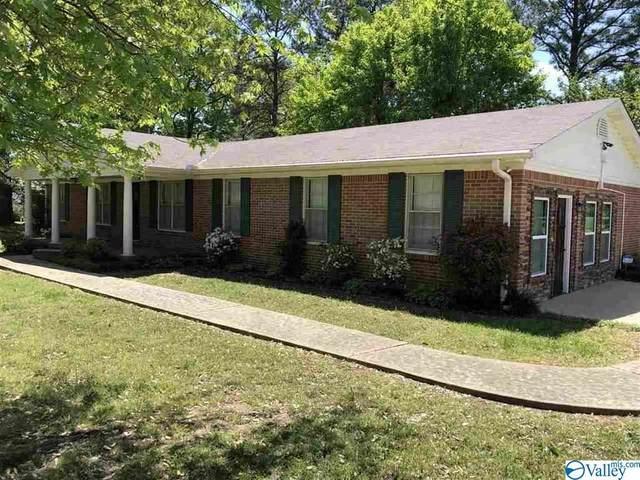 21873 Alabama Hwy 99, Elkmont, AL 35620 (MLS #1771023) :: Southern Shade Realty