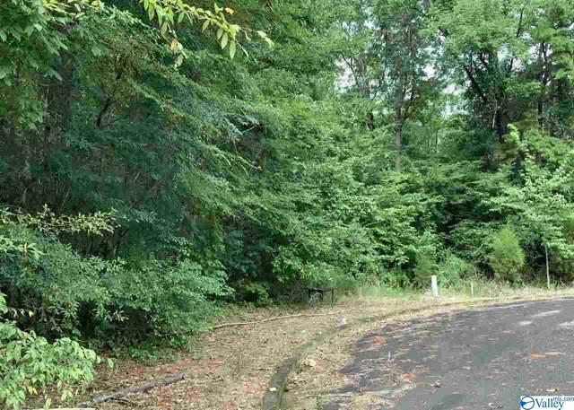 Lot 19 Cade Circle, Leesburg, AL 35983 (MLS #1771057) :: Southern Shade Realty