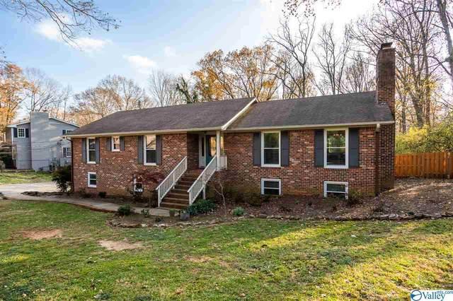 1802 Fairmont Road, Huntsville, AL 35801 (MLS #1771073) :: Southern Shade Realty