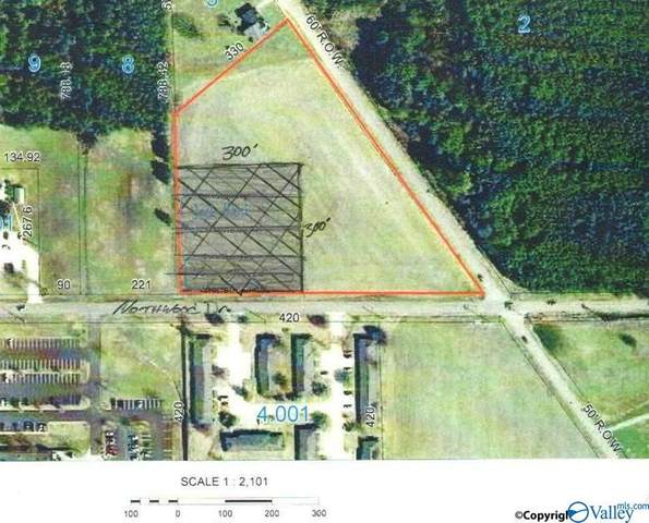 000 Northwood Drive, Centre, AL 35960 (MLS #1771087) :: MarMac Real Estate