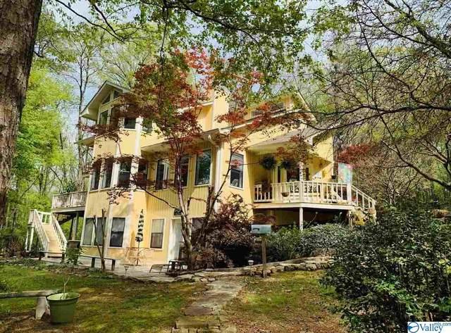 89 River Ridge Circle, Scottsboro, AL 35769 (MLS #1771097) :: LocAL Realty