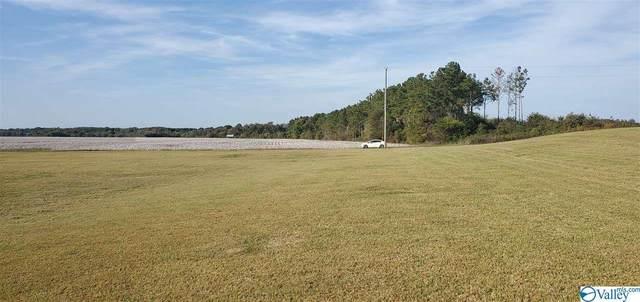 lot 34 County Road 1042, Centre, AL 35960 (MLS #1771145) :: Southern Shade Realty