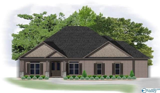 105 Goose Hill Bend, Madison, AL 35756 (MLS #1771156) :: RE/MAX Unlimited