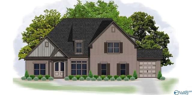 107 Goose Hill Bend, Madison, AL 35756 (MLS #1771212) :: RE/MAX Unlimited