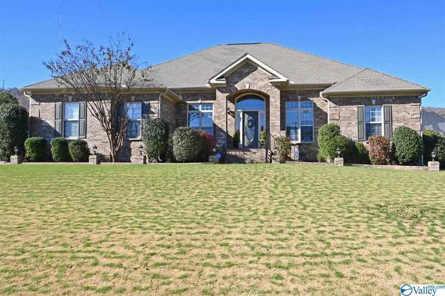 4503 Tree Ridge Circle, Owens Cross Roads, AL 35763 (MLS #1771230) :: MarMac Real Estate