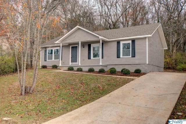 13925 Wyandotte Drive, Huntsville, AL 35803 (MLS #1771238) :: MarMac Real Estate