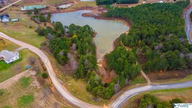County Road 818, Bryant, AL 35958 (MLS #1771239) :: Rebecca Lowrey Group