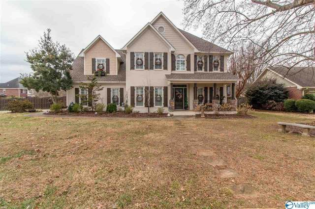 162 Freedom Way, Madison, AL 35758 (MLS #1771257) :: LocAL Realty
