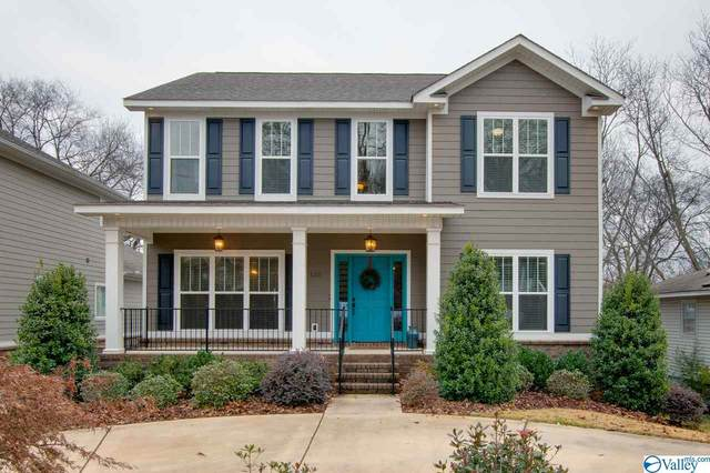 1215 Highland Avenue, Huntsville, AL 35801 (MLS #1771284) :: Amanda Howard Sotheby's International Realty